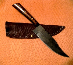 The Ultimate Survival Knife.